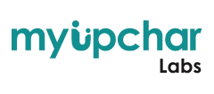 myUpchar Labs Lucknow
